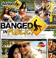 Banged In Public