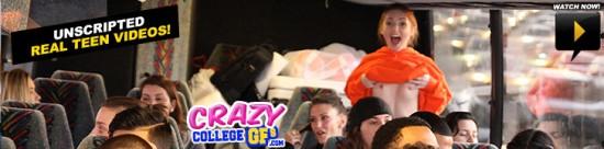 CrazyCollegeGFs.com