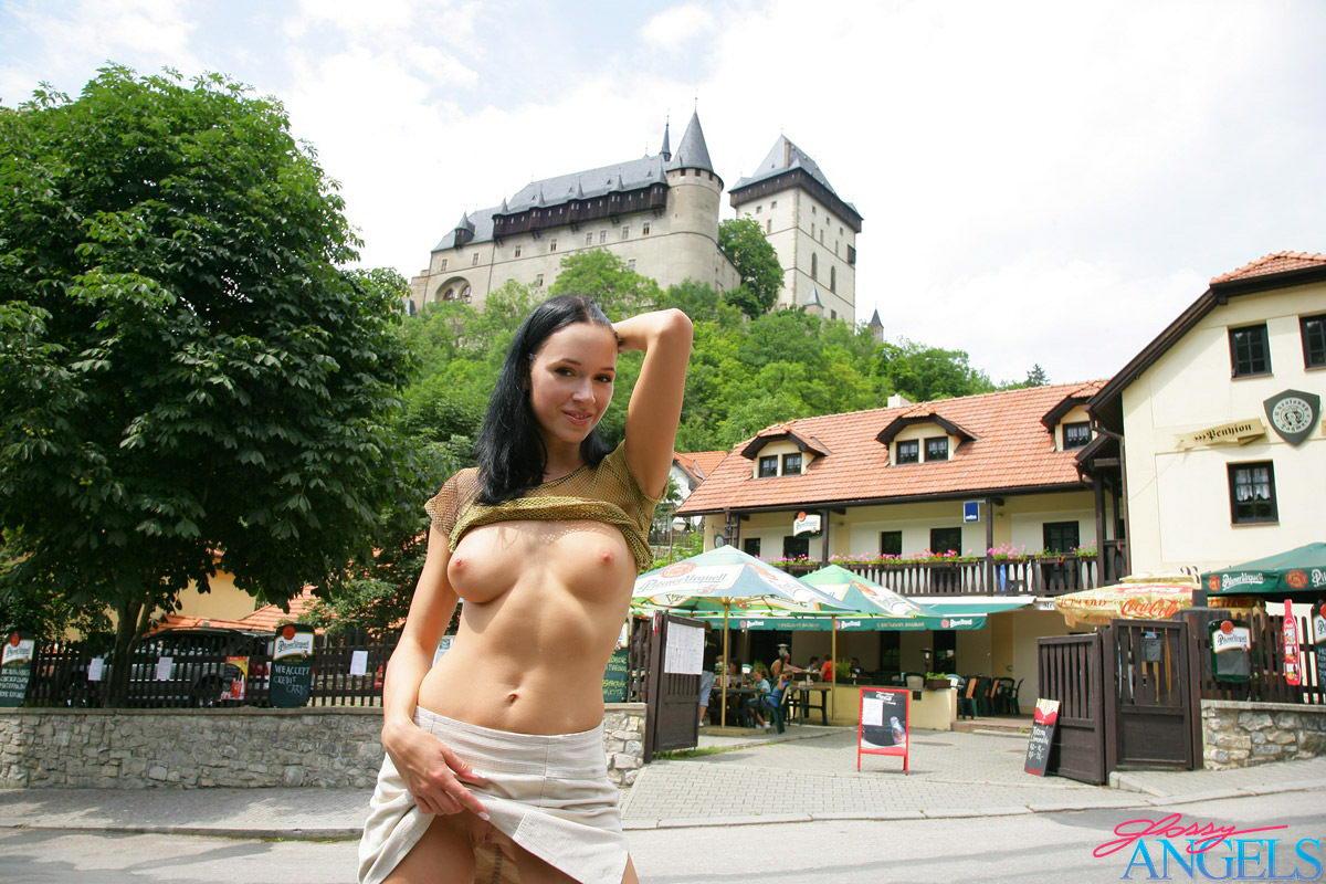 Czech republic women nude sex